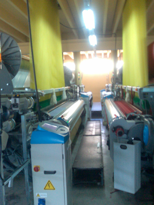 jacquard loom machinery