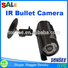 Waterproof / Weatherproof Special Features and Bullet Camera,20x20mm Mini Camera,Cctv 1200 Tvl