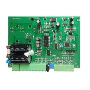 Oem smart electronics Smt 2-Layer Bga Pcb Assembly /manufacturing process