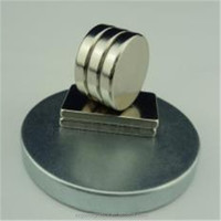 Permanent Type And Neodymium Magnet Composite