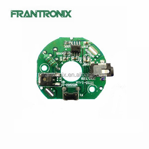 Modern metal core pcb pcb assembly manufacture low cost pcb assembly