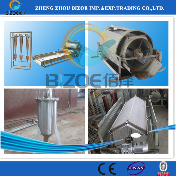 Has More Than 10 Patents High Efficiency Yam Pounding Machine
