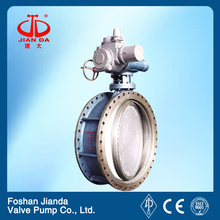 PN16 os & y globe valve with CE certificate