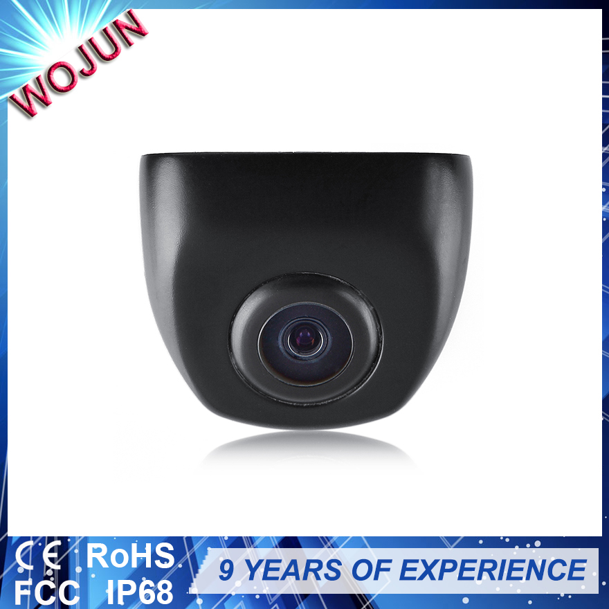 For FIAT rear view camera