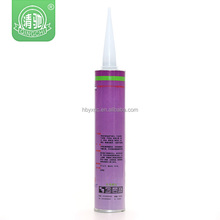 Waterproof no dripping vertical plane construction pu joint sealant