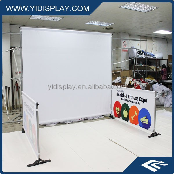 Wholesale pipe and drape for trade show