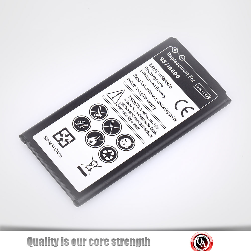Manufacturer Supplier shenzhen china mobile phone battery factory