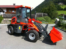 CE 1 ton wheel loaders for sale
