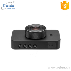 2MP GPS 3 Inch IPS LCD screen 170 degree dash cam 2018 CMOS sensor chinese cameras dash cam wifi gps