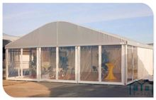 High Quality 40x50m Exhibition Tent for Auto Show