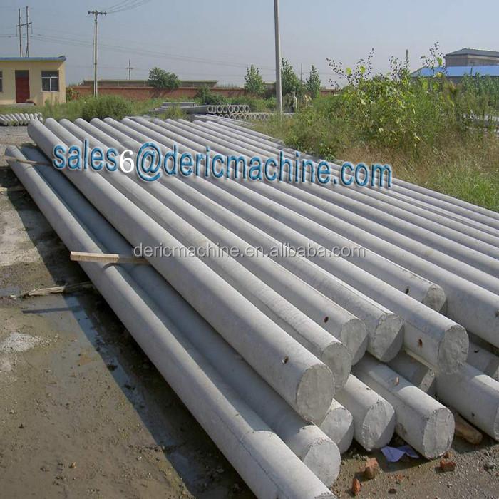 Protective Concrete Poles : Concrete electric telegraph pole for sale buy
