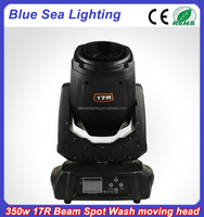 350w beam disco moving head laser light