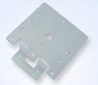 custom stainless steel fabrication Sheet Metal Parts