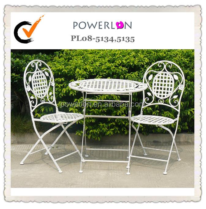 2015 rustic classic iron garden furniture import - buy garden