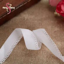 China factory best quality selling anti slip elastic band for underwear, customized elastic band underwear