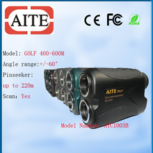 600m Upgrate procedure Laser golf range and angle finder with BSCI Certification