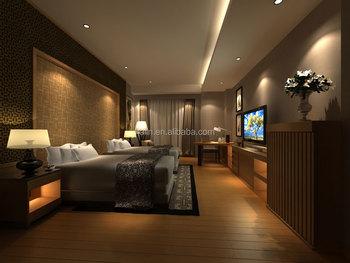 2 Star Hotel Furniture, View modern bedroom furniture, Greatway ...