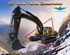 1/14 Scale Volvo RC Hydraulic Excavator 2.0 Version
