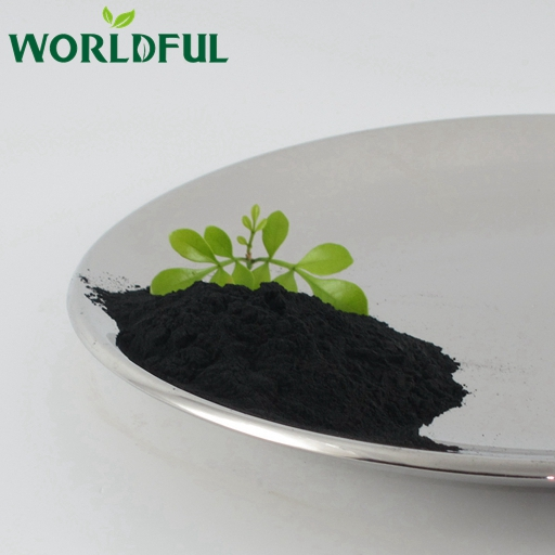 Worldful Rich Organic Matter Seaweed Extract Powder Vegetable Garden Fertilizer