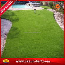 Comfort And Safety decorative artificial fake grass