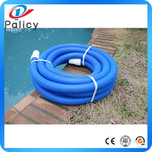 Swimming pool EVA spiral wound hose for vacuum cleaner