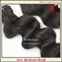 2013 New arrival promotion best quality virgin eurasian human hair