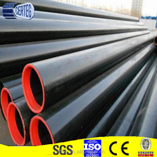 API 5CT Round Seamless Europe Carbon Steel Casing Pipe All Sizes