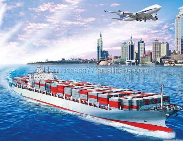reliable shipping freight rate china to Calgary
