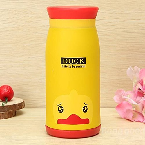 New Design Glass Refill Vacuum Flask/Water Pot/Thermo