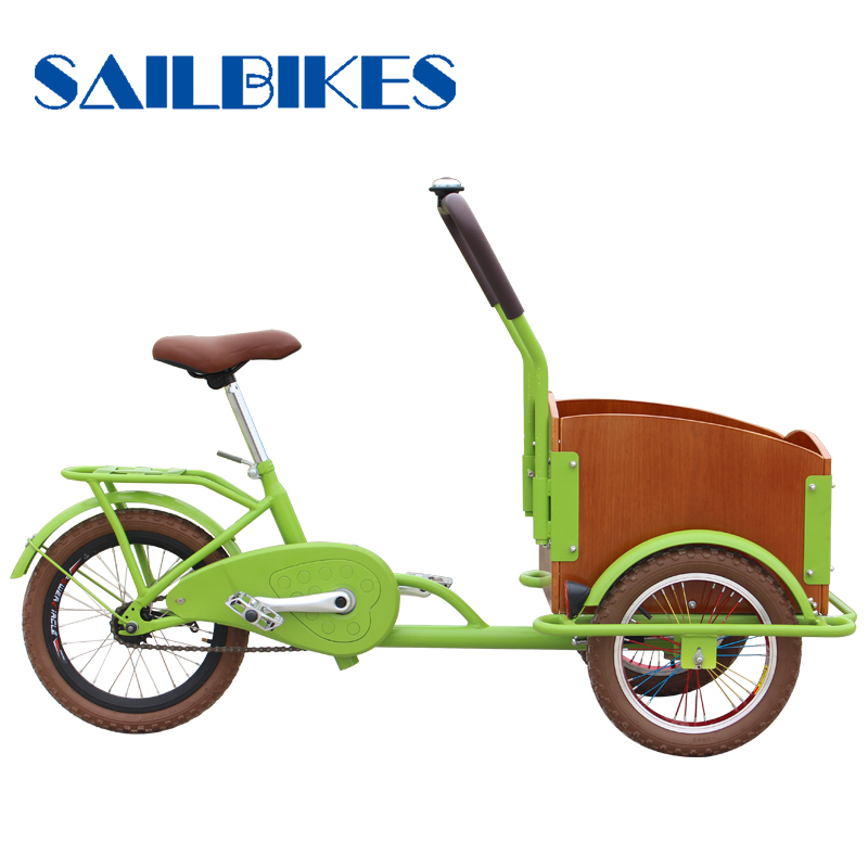 new model tricycle non electric bike for kids