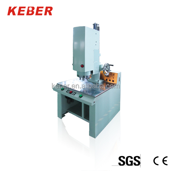 Plastic Folder Welding Machine (Top Manufacturer with Best Price & SGS,CE approved)