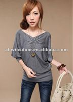 ladies korean pretty knitted sweaters