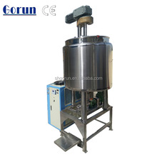 Factory wholesale cheap food crystallizing tank