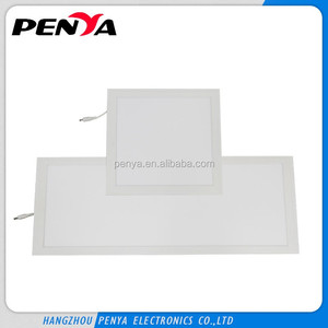 2016 china smd recessed Series ce ceiling led panel light 600x600