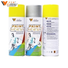 Cheap graffiti paint cans packing 450ml spray paint