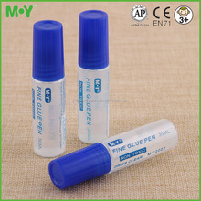 Transparent Water Glue Office And School Supplies Strong Adhesive Force Liquid Glue Strong Bond For Paper