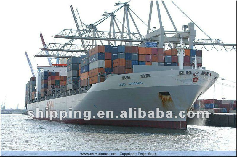 China sea transportation from Shenzhen to Thailand -------Alexia