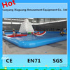 Kids safety water games large inflatable swimming pool