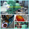 Palm fruitl oil processing machine/palm oil press plant/palm oil mill expeller
