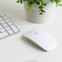 2.4Ghz Driver wireless usb mouse mini wireless optical mouse for Macbook