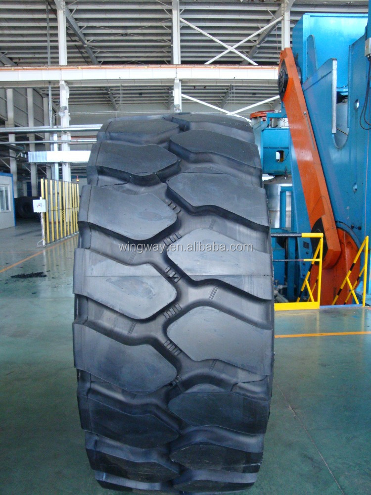 Cheap Price Best Quality OTR Tyre 20.5-25-23.5-25 26.5-25 29.5-25 13.00-24 14.00-24 Radial otr tire 1800