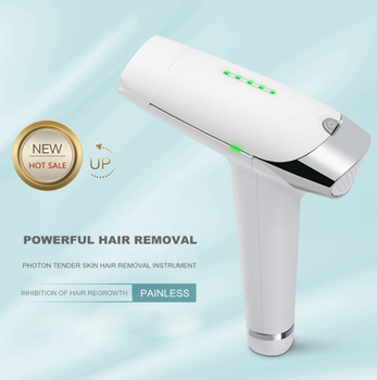 Wholesale Permanent Mini IPL Soft Light 808nm Device salon equipment china diode portable laser hair removal