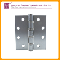 4x3 Fix pin door hinge