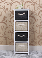 Best sale wooden cabinet with drawers N72