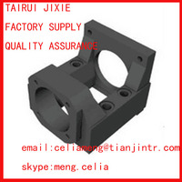 high precision motor bracket for cnc MBA series MBA12-C