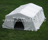 Durable inflatable military tent inflatable medical tent K5063
