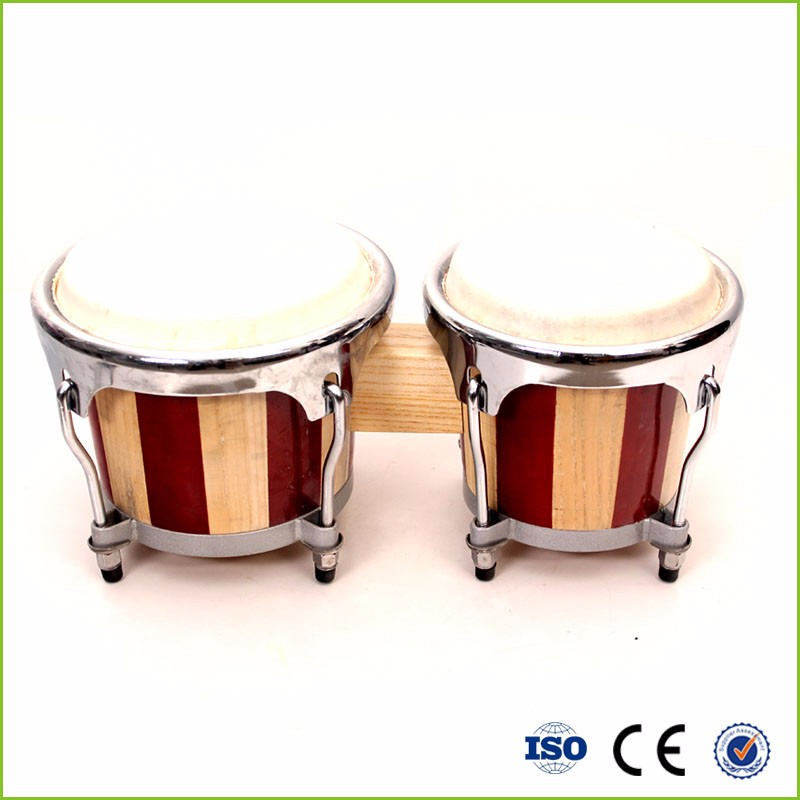 Percussion instrument and names wholesale toy bongo drums