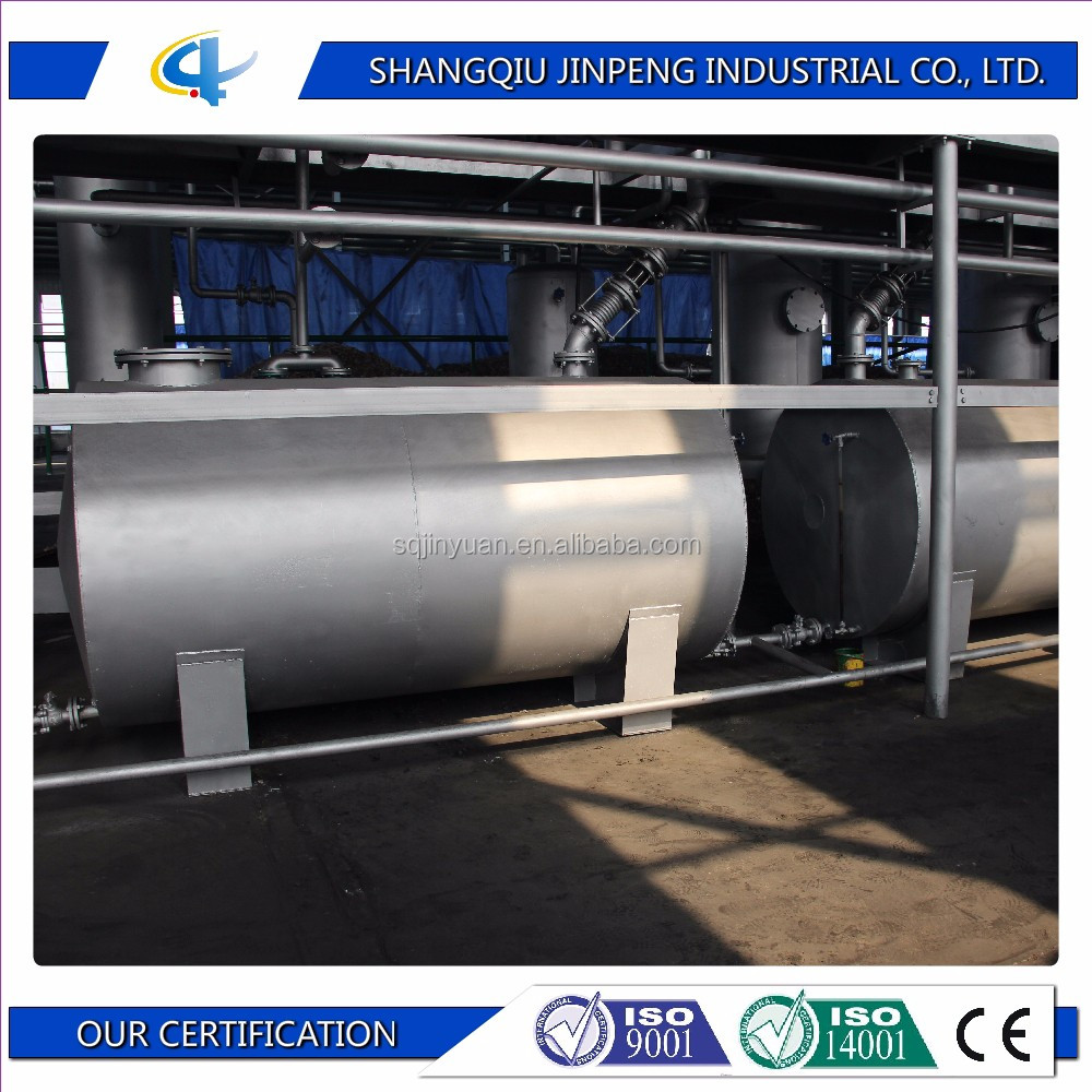 New Technology EU Standard Recycle Plastic Continuous Machine Made in China