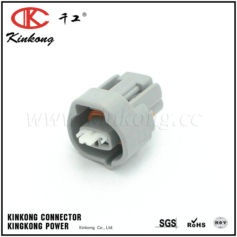 2 Pin Waterproof Female Plug connector TOYOTA 90980-11149