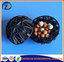 Wholesale Fish Tank plastic Bio Balls media filter for Aquaculture